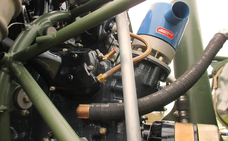 Jasco Alternator Upgrade