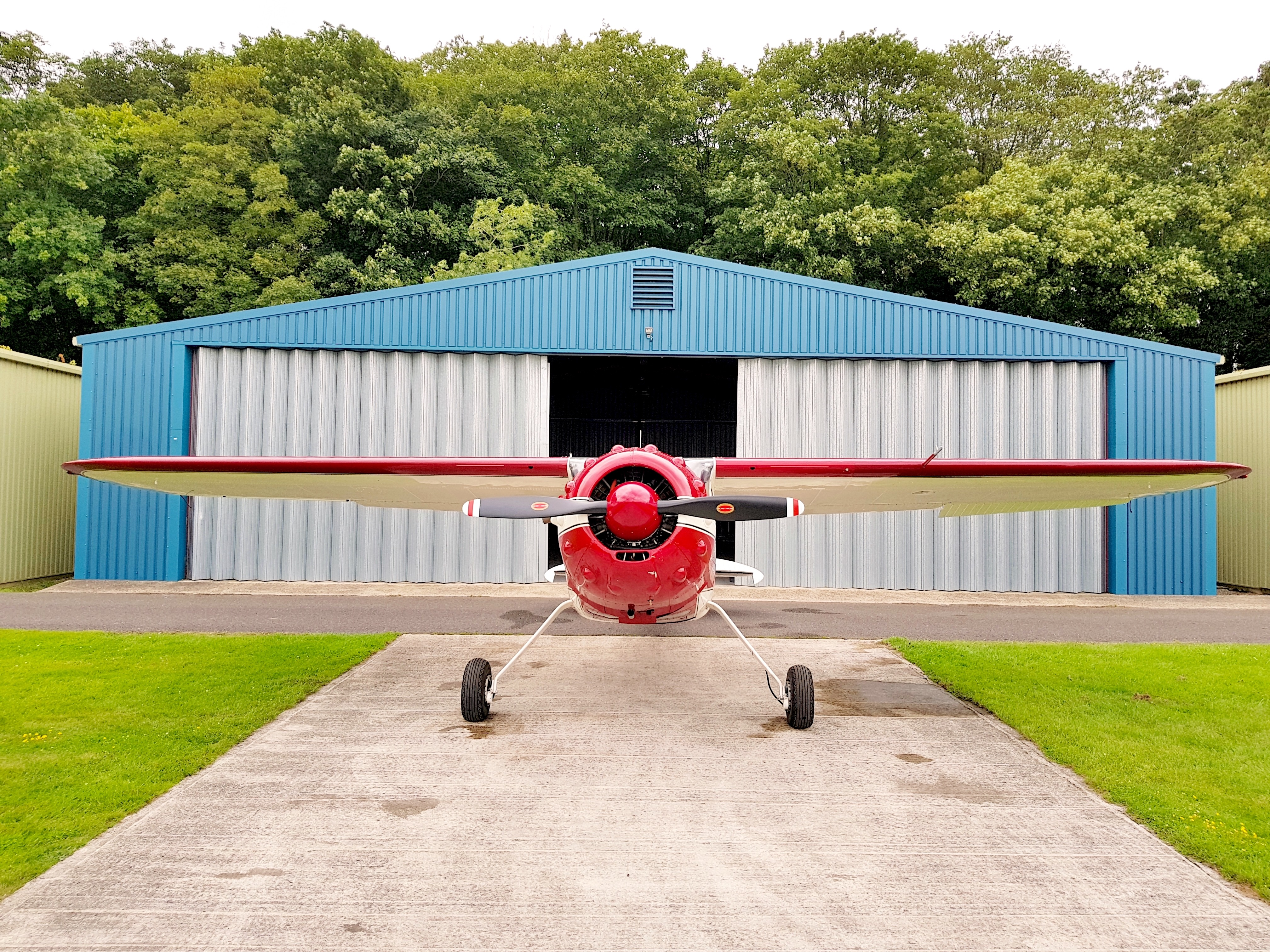 Cessna 195 Turbo for sale  1952  Classic Aircraft for sale