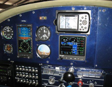 1951 Cessna 195 - recent ground up restoration