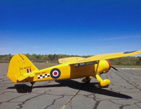 Stinson V77 Gullwing for sale