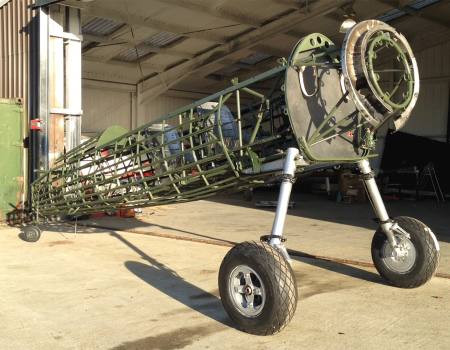 Boeing Stearman for Sale