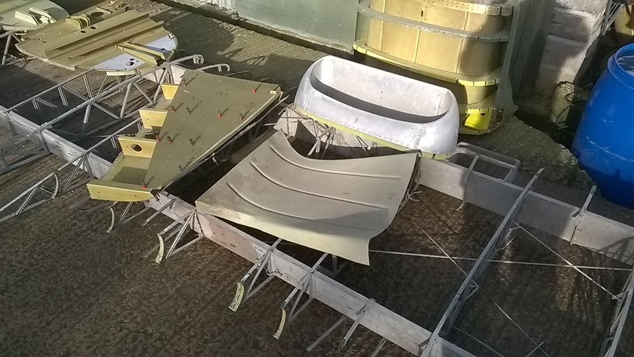 P51 Mustang Project For Sale Spirit In The Sky