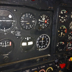 1959 Max Holste MH1521 Broussard for sale