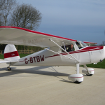 Cessna 120 for sale - 1947 Classic Taildragger