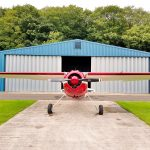 Cessna 195 turbo for sale