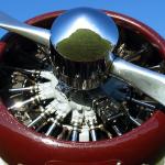 1942 Stinson V-77 Gullwing