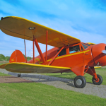 Waco for sale - 1935 Waco UKC-S Cabin