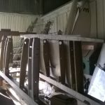 P51 Mustang Project for sale