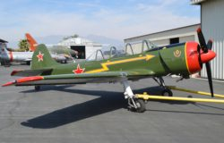 Yak 52-TW for sale